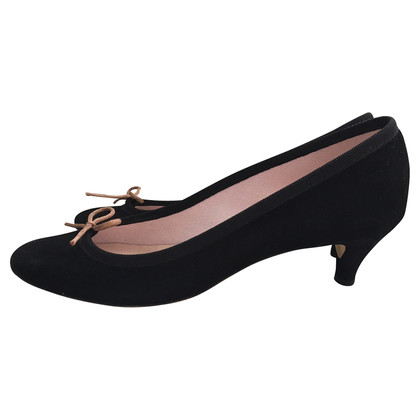 Repetto Pumps