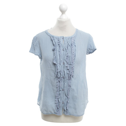 See by Chloé Blouse in blauw