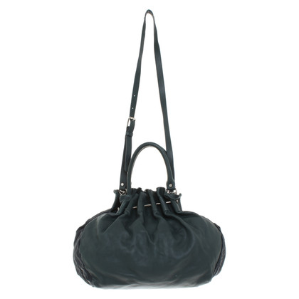 Marni Handbag in green
