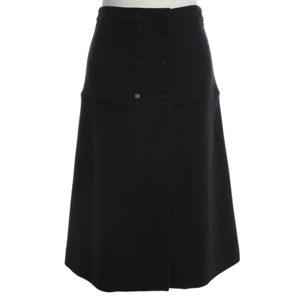 Proenza Schouler skirt in black