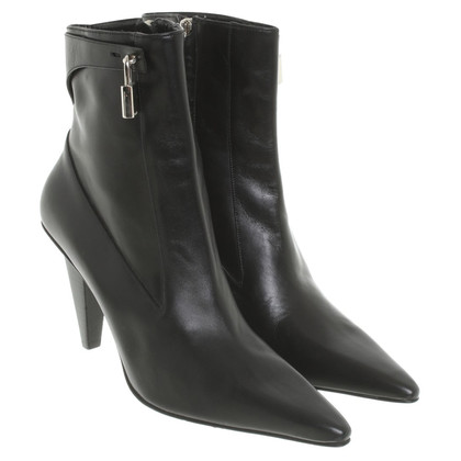 Versace Ankle boots in black