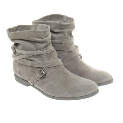 Other Designer Kennel & Schmenger - ankle boot with decorative strap