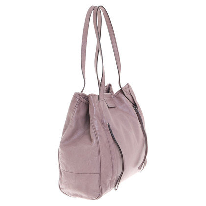 Marc by Marc Jacobs Shopper in taupe