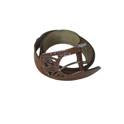 Schumacher Jewelry buckle belt