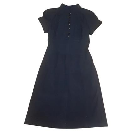Diane von Furstenberg midi jurk