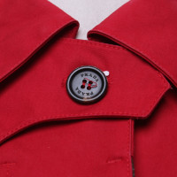 Prada Veste en rouge