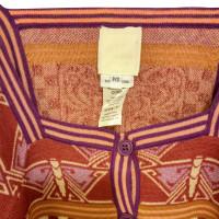 Anna Sui Multi-colored sweater