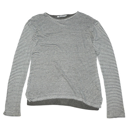 T by Alexander Wang Jumper streeppatroon