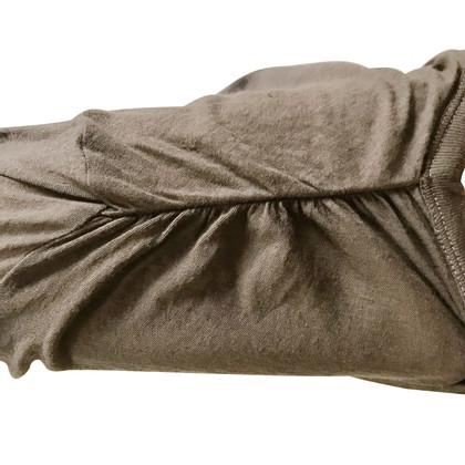 Isabel Marant Longsleeve en gris-kaki