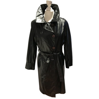 Chanel Trench in nero