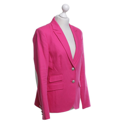 Nusco Blazer in pink