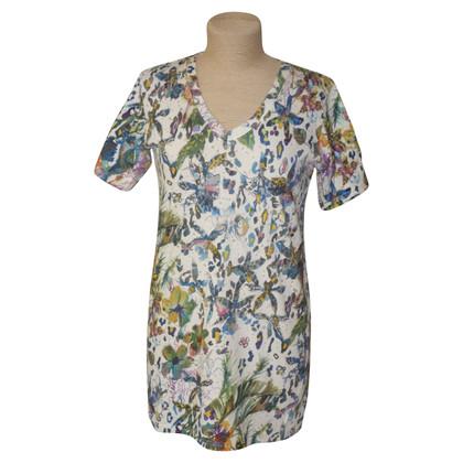 Balmain T-shirt avec impression