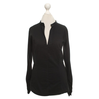 Marc Cain Blouse in zwart
