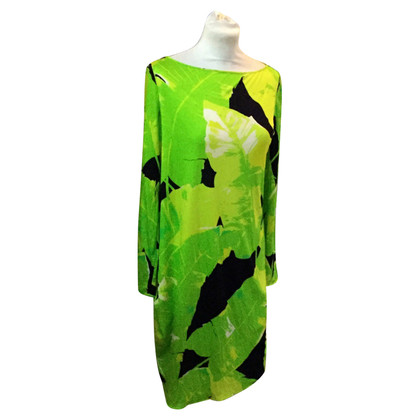 Blumarine Abito verde TG 42 it