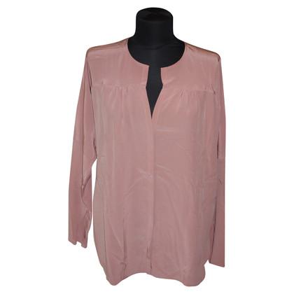 Schumacher Silk blouse in pink