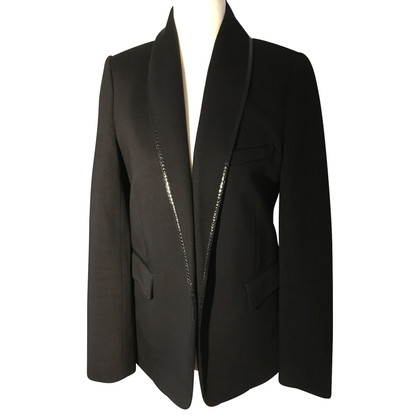 Closed Oversized blazer in zwart