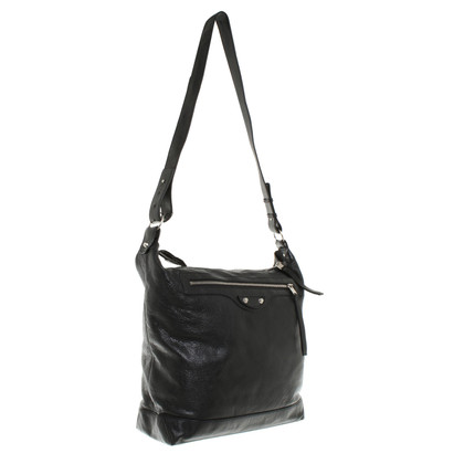 Balenciaga Shoulder Bag in Black