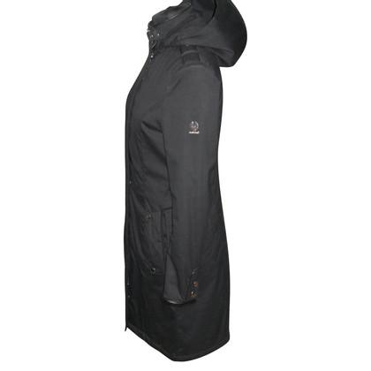 Belstaff Winter coat in black