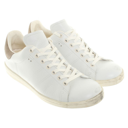 Isabel Marant Sneakers in Weiß
