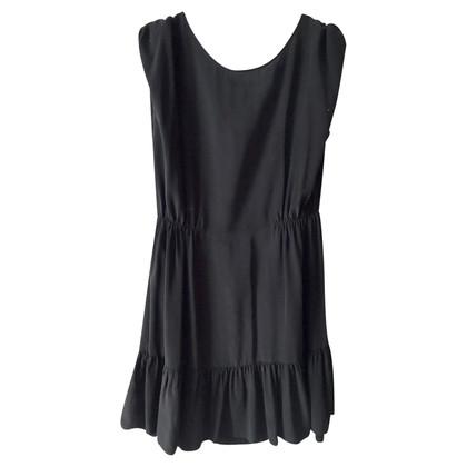 Sandro little black dress