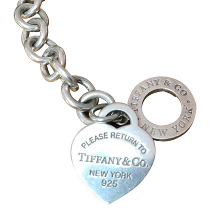 Tiffany & Co. armband