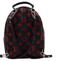 "Louis Vuitton Rugzak ""Palm Springs Mini Infrarouge"""
