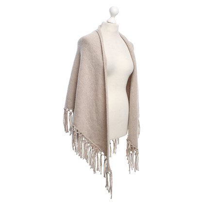 Max & Co Cape of wool