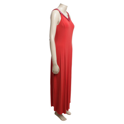 Armani Collezioni Dress in red