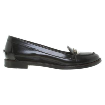 Fendi Slipper in black