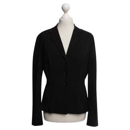 Dolce & Gabbana Classic Blazer in Black
