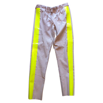 Les Chiffoniers trousers