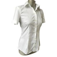 D&G Bluse in Weiß