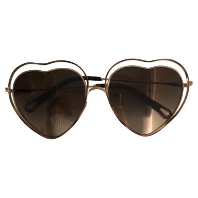 b9d36f8d3a8 Chloé Sunglasses Second Hand  Chloé Sunglasses Online Store