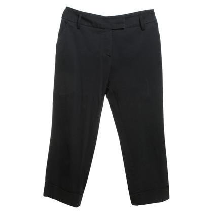 Windsor Pantalone in blu scuro