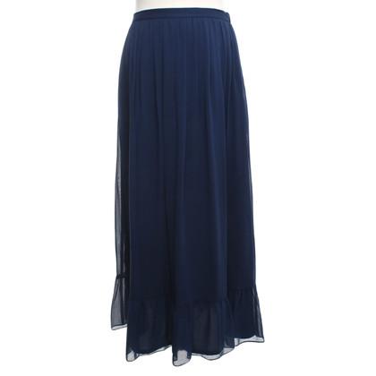 DKNY skirt in dark blue