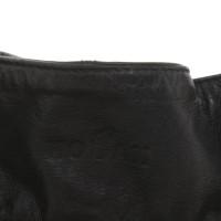 Hogan Shopper in black