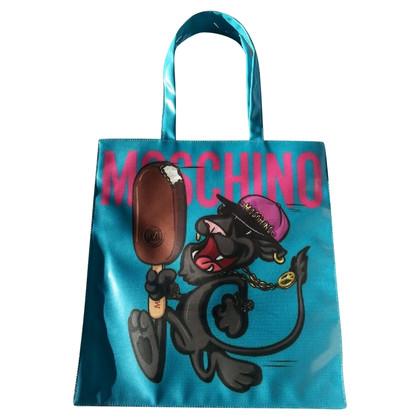 Moschino Tote Bag