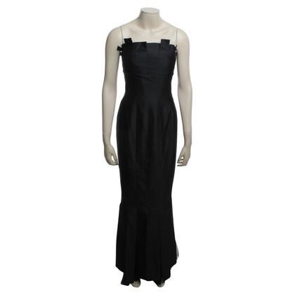 Mugler Evening dress in black