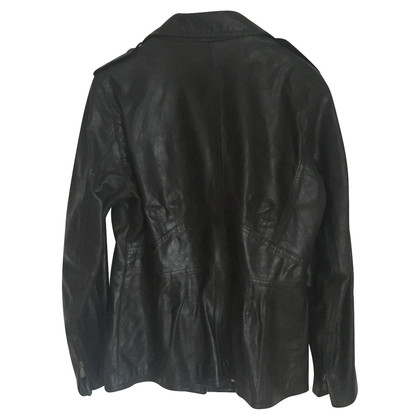 Belstaff Belstaff Gold Label Blazer Leather Jacket