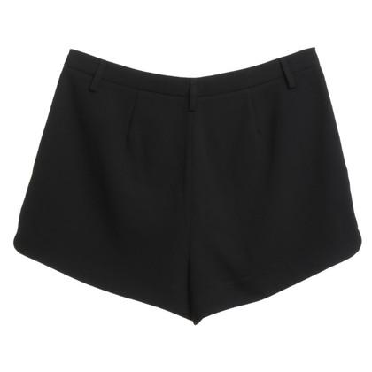 Set Short in zwart