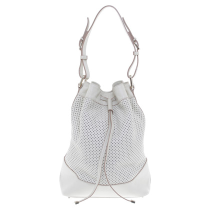 Coccinelle Cream-coloured bag