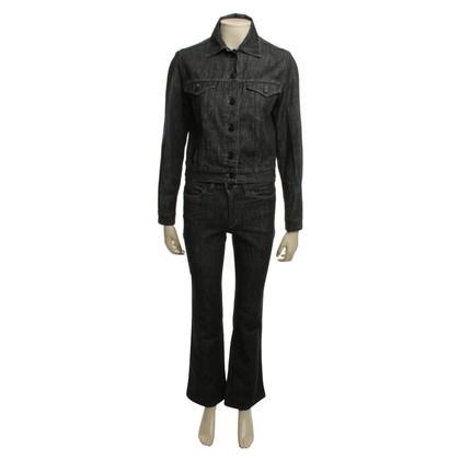 Gucci abito Jean in nero