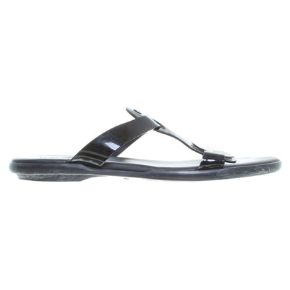 Hogan Sandalen in zwart
