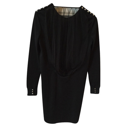 Azzaro Azzaro Black Dress T.40 NIEUW