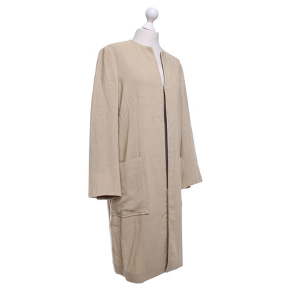 Etro Coat in beige