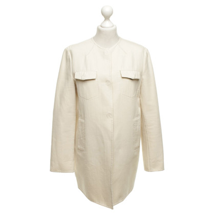 Costume National Manteau beige