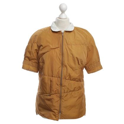 Ermanno Scervino Jacket in ocher