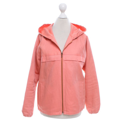 A.P.C. Jacke in Apricot