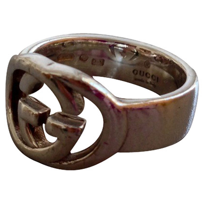 Gucci Ring aus Sterling-Silber
