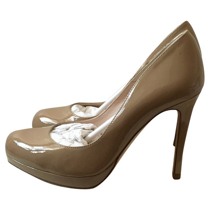 L.K. Bennett Patent leather pumps